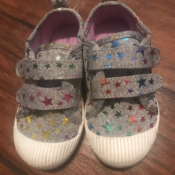 Jack Shoes | Cat And Jack Star Size